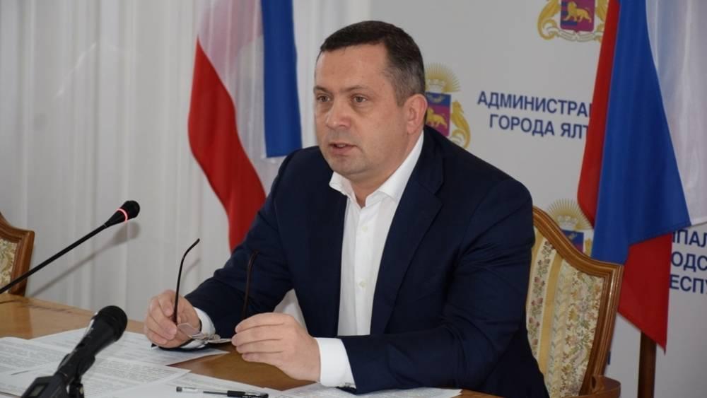 Очередной выездной приём граждан глава администрации Алексей Челпанов проведёт в Симеизе