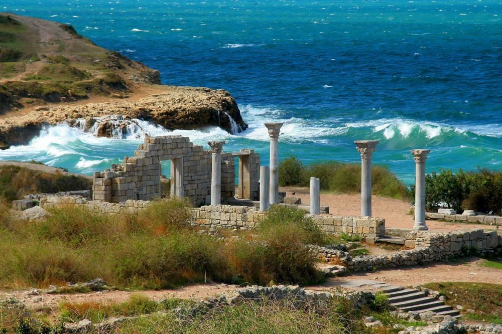 Два археологических кластера появятся в Крыму