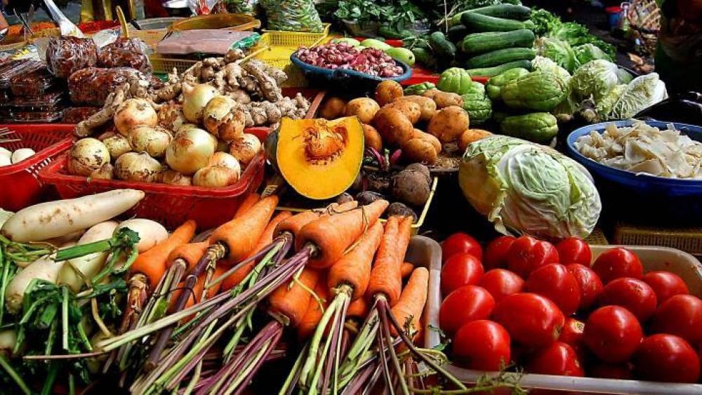 На выходных в регионах Большой Ялты пройдут сельскохозяйственные ярмарки