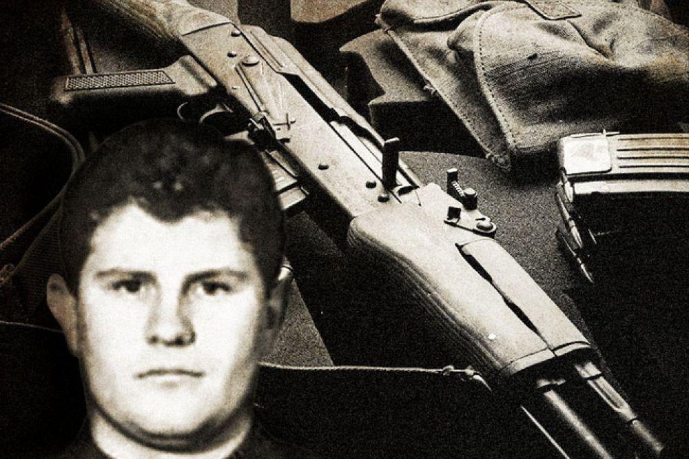 Еще один участник банды «Лаптева» признан виновным в совершении более 20 лет назад ряда тяжких преступлений