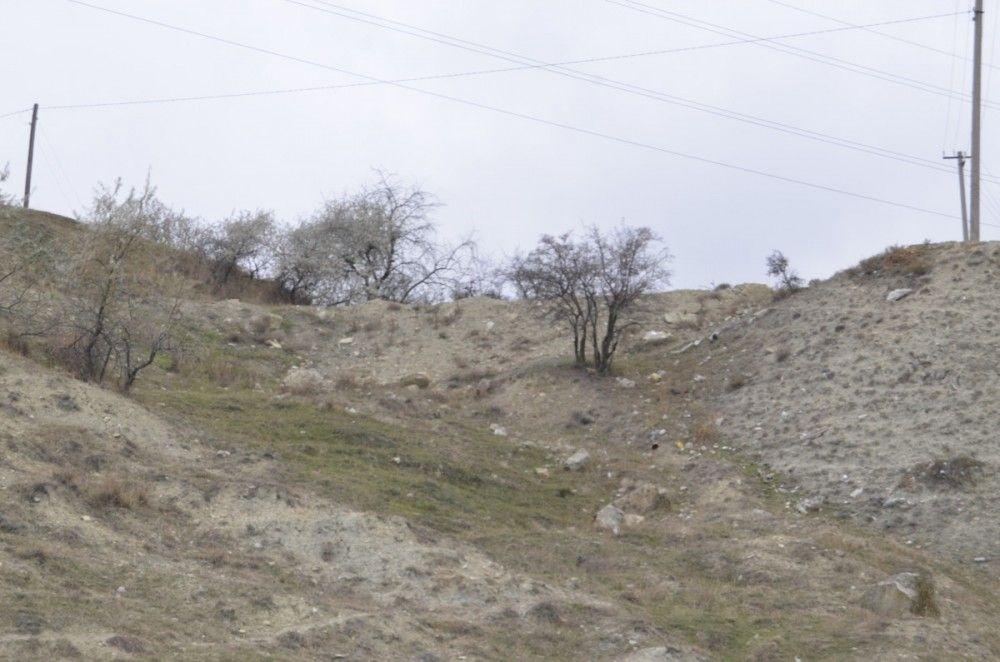 В Феодосии из-за кучи мусора жилые дома оказалась под угрозой затопления (ФОТО)