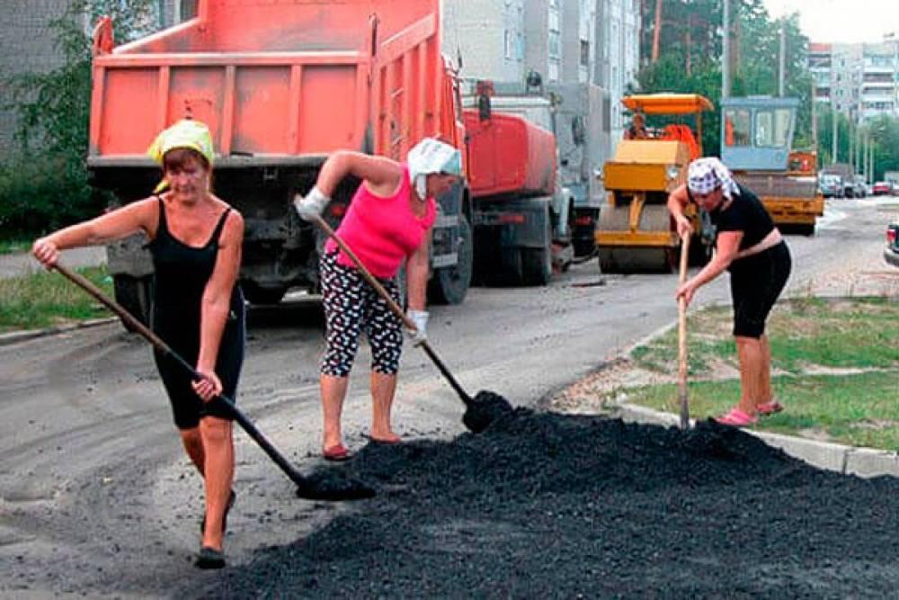 В Минтруда заявили о скором снятии ограничений с женского труда