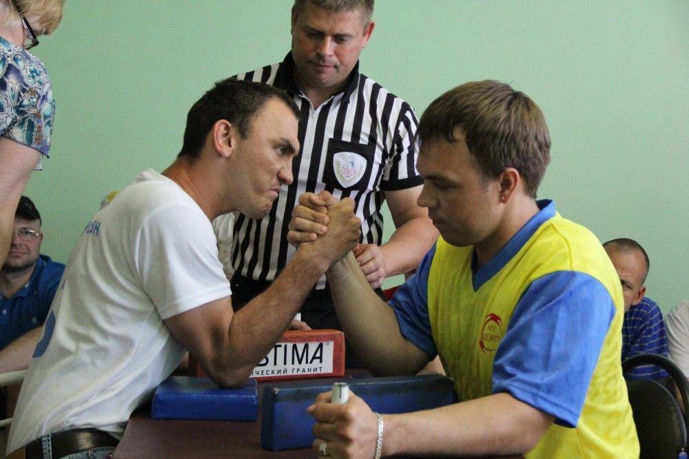 В Феодосии состоится два спортивных мероприятия посвящённых Дню инвалидов