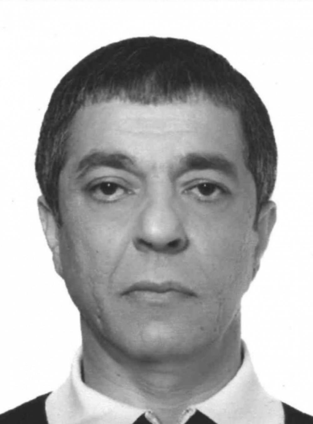 Внимание: розыск подозреваемого в совершении тяжкого преступления