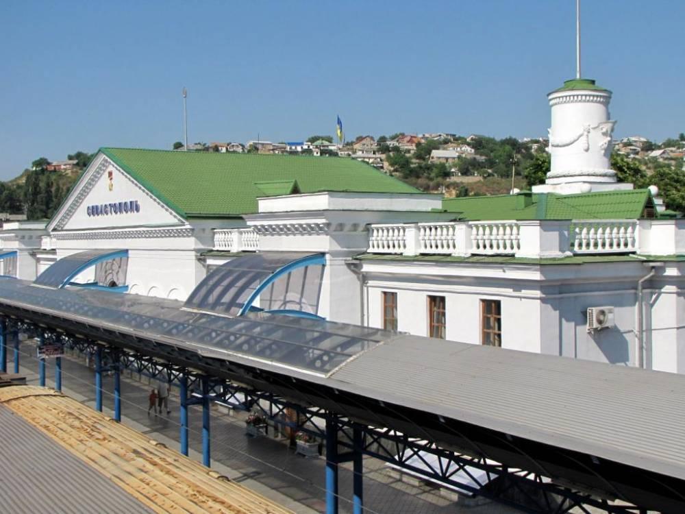 Министр транспорта РФ оценил готовность ж/д вокзала в Севастополе