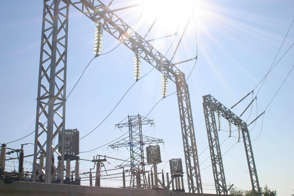 В РЭС пояснили причины вчерашнего отключения света в Феодосии