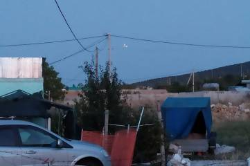 Феодосийцы обсуждают НЛО