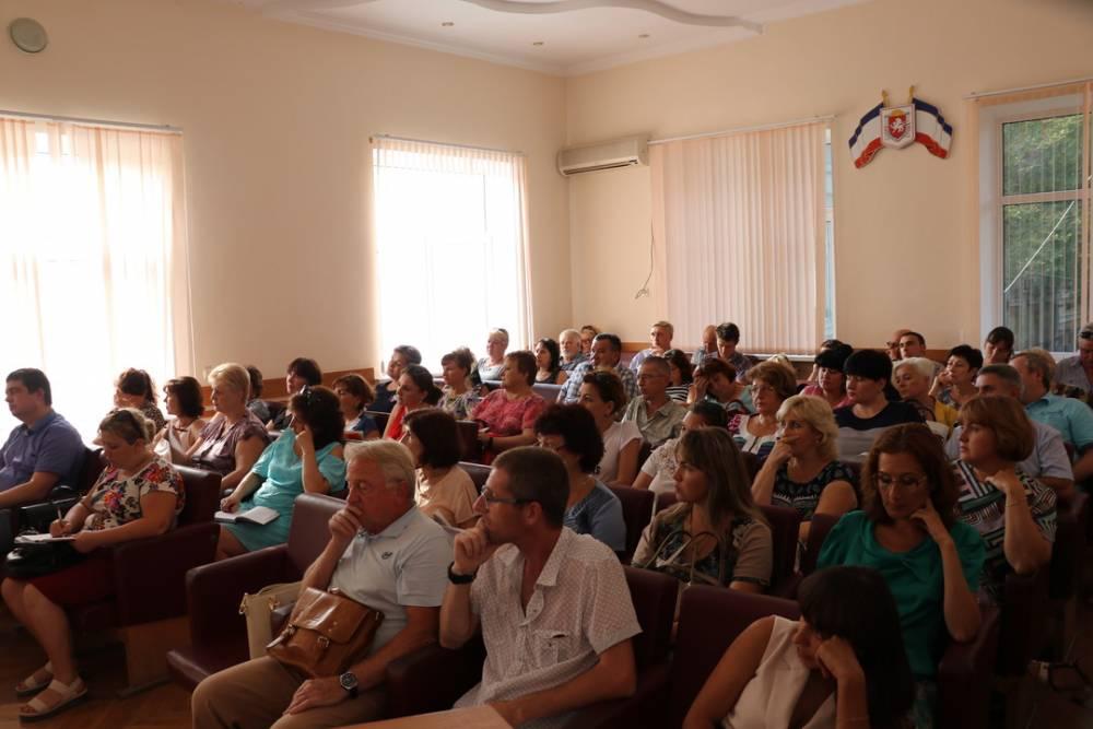 В Феодосии проведут диспансеризацию населения