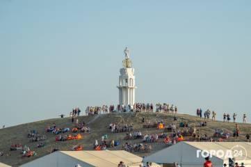 Таврида - АРТ - самый мощный фестиваль этого лета