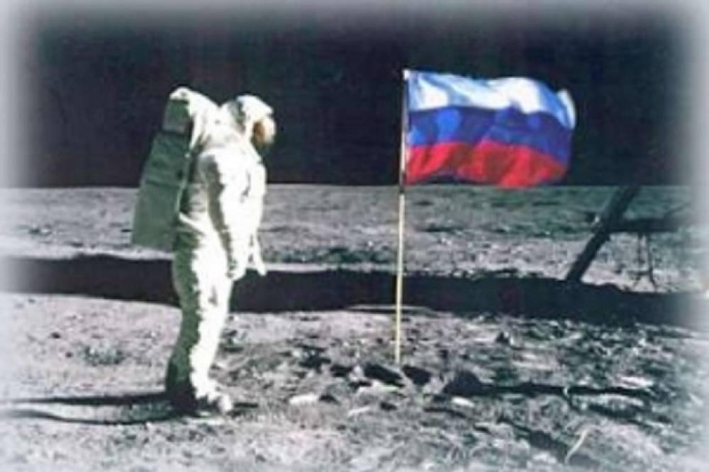 Управлять полетами к Луне и Марсу будут из Крыма