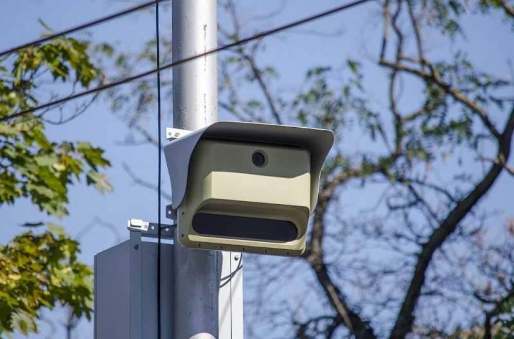 Частники в Крыму могут лишиться заработка на штрафах с камер на дорогах