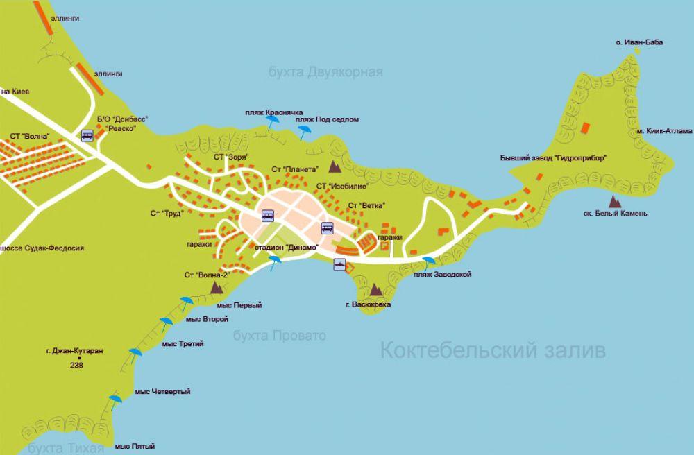 Все маршрутки на Орджоникидзе начали пускать через Насыпное (РАСПИСАНИЕ)
