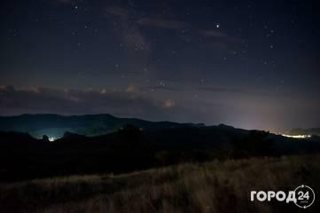 Ночной Френк Мезер (фото)
