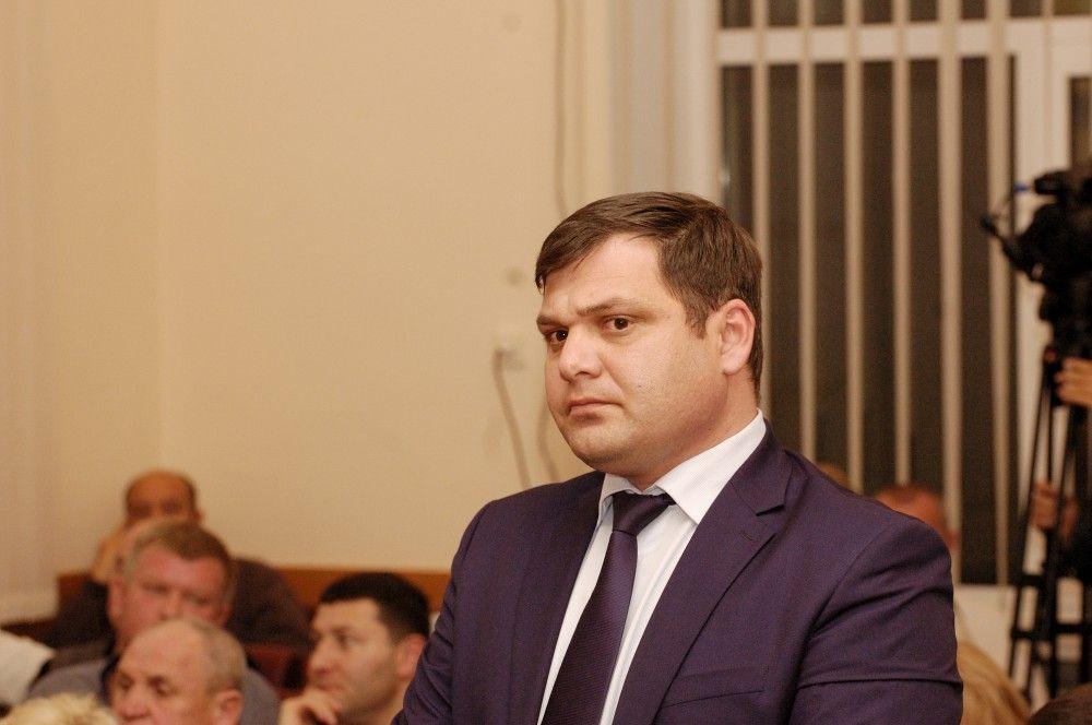 Депутаты согласовали двух новых заместителей главы администрации Феодосии