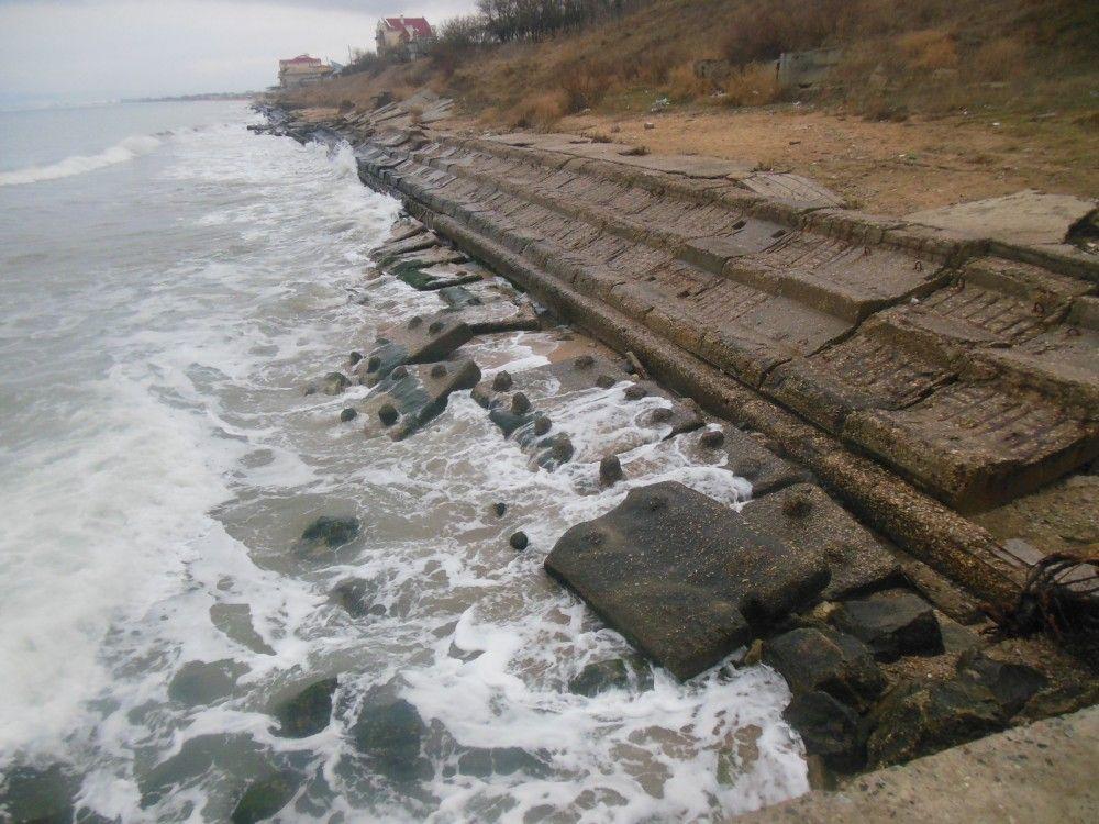 В Приморском появится новая набережная