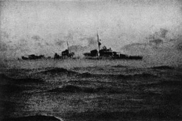 В Феодосии расскажут о подвиге десанта 1941-1942 года