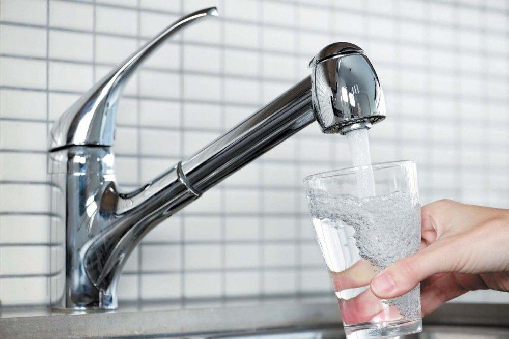 Важно! Завтра в Феодосии воду из-под крана запрещено использовать в питьевых целях