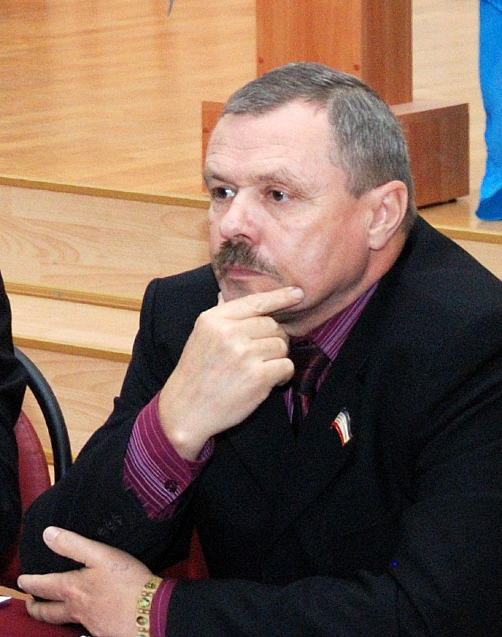 Прокуратура Украины предъявила бывшему феодосийскому чиновнику Ганышу обвинение в новой редакции