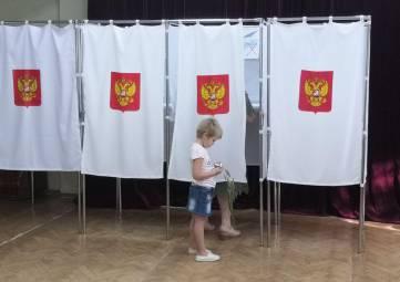 Как голосовали жители Феодосии: репортаж