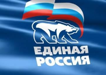 «Единая Россия» набирает почти 54% на выборах в Госсовет Крыма после подсчета 68% бюллетеней