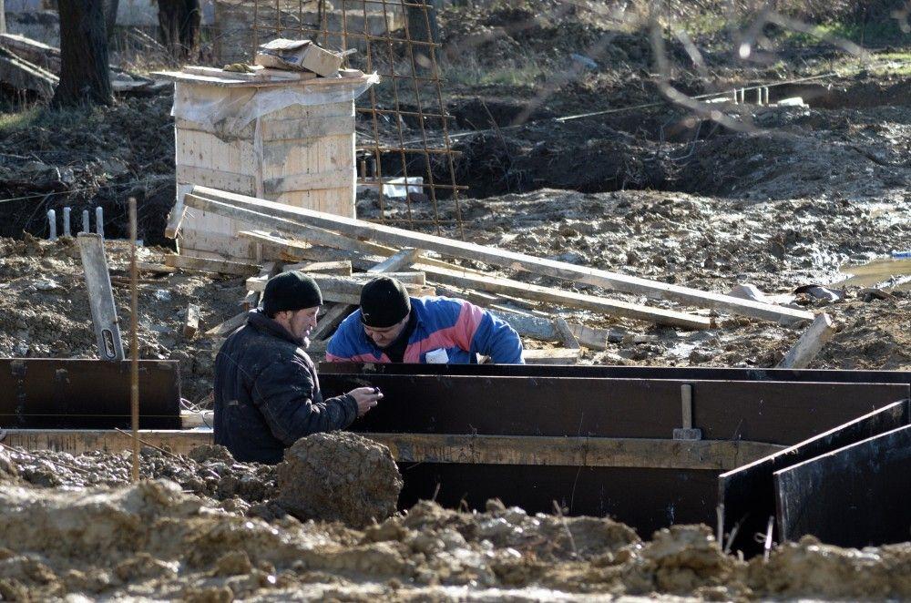Строительство станции по доочистке в Приморском заморожено
