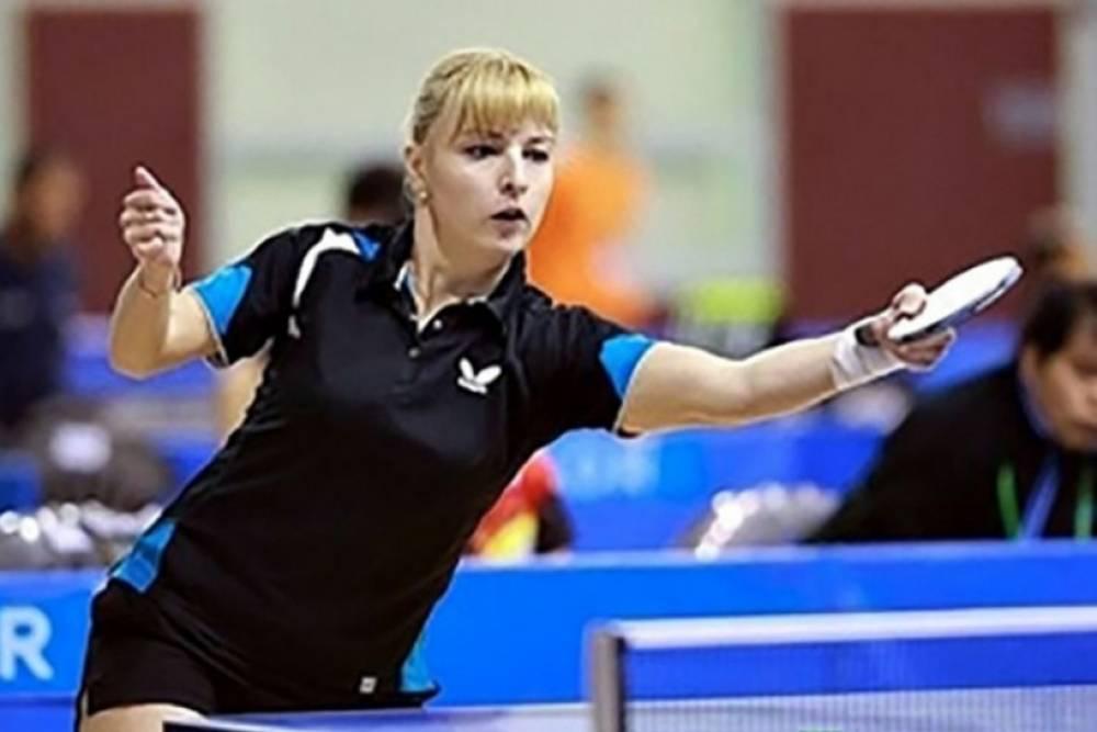 Виктория Сафонова из Симферополя выиграла теннисный турнир в Чехии