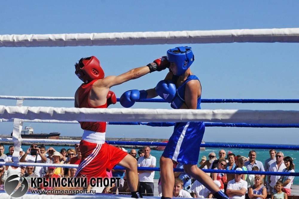 В Ялте пройдет международный боксерский турнир памяти Амет-Хана Султана