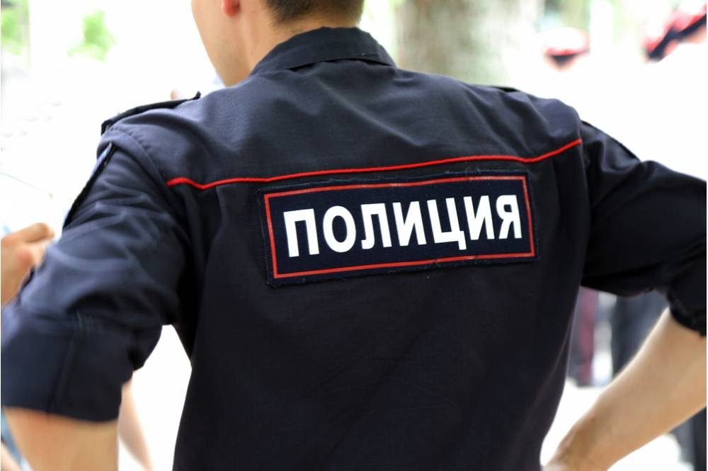 Полиция Феодосии предупреждает о поддельном алкоголе