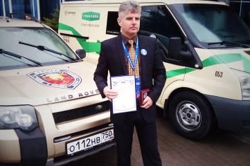 Дмитрий Колесник: «Наш принцип — быть честными с клиентом»