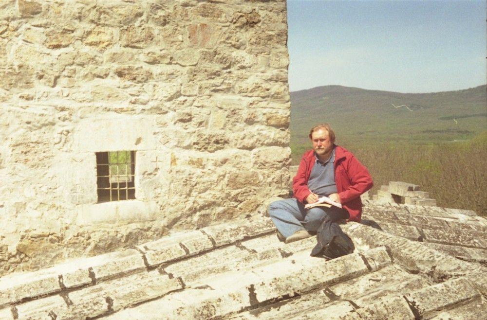 Сергей Бочаров: «Появилась возможность изучать средневековые древности Феодосии»