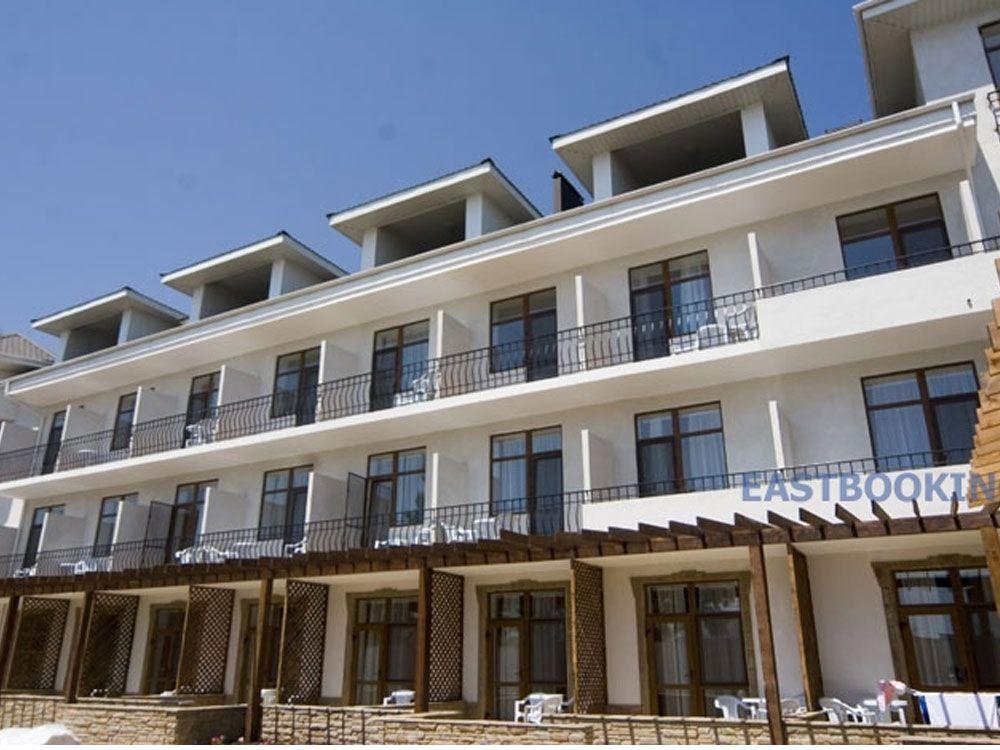 КТО есть КТО: «Атлантик», отель