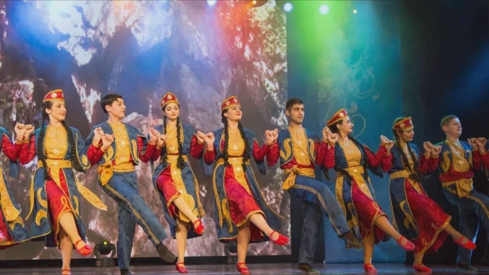 Дни армянской культуры