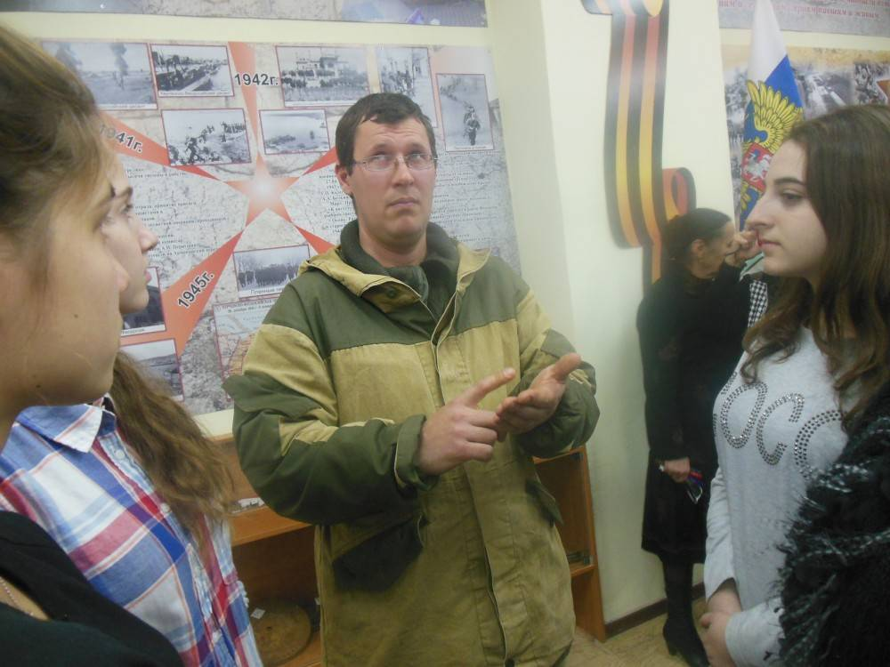 Поисковый отряд «Ак-Монай» рассказал о Керченско-Феодосийском десанте