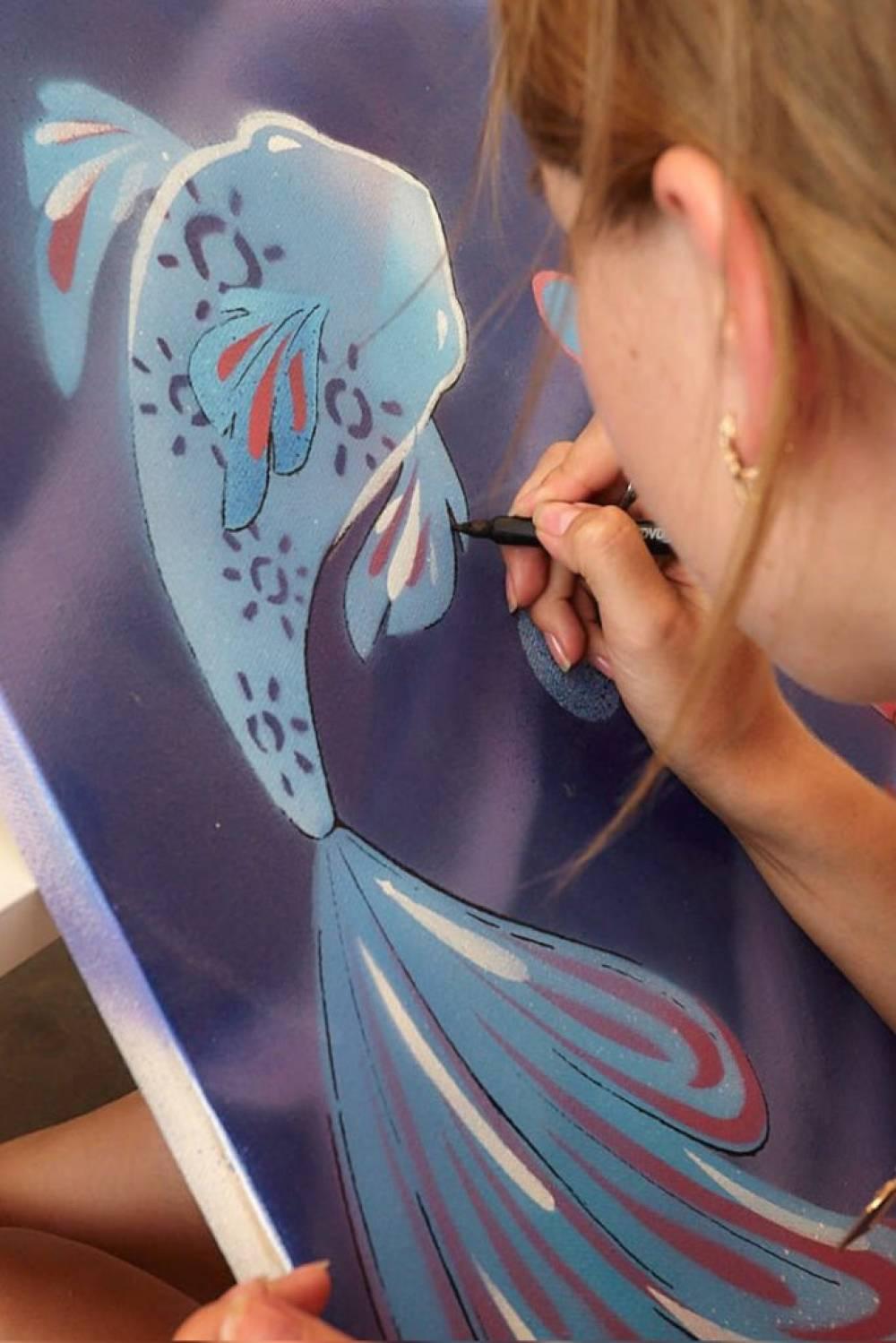Художники со всей страны соберутся на Тавриде