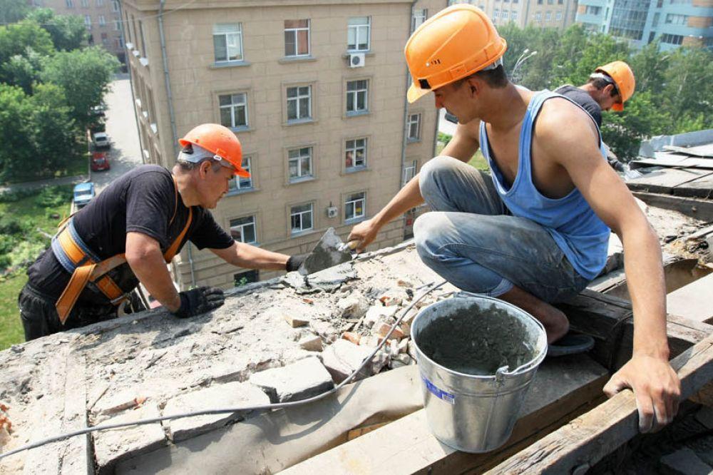 Некоторым феодосийцам  капремонта многоэтажки придется ждать 25 лет