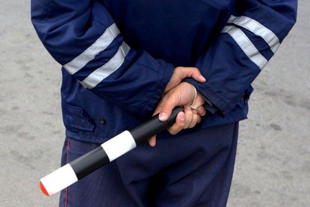 За две недели водители феодосийских маршруток заработали полсотни протоколов о нарушениях