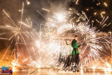 Фестивальный вечер в Керчи 20 сентября