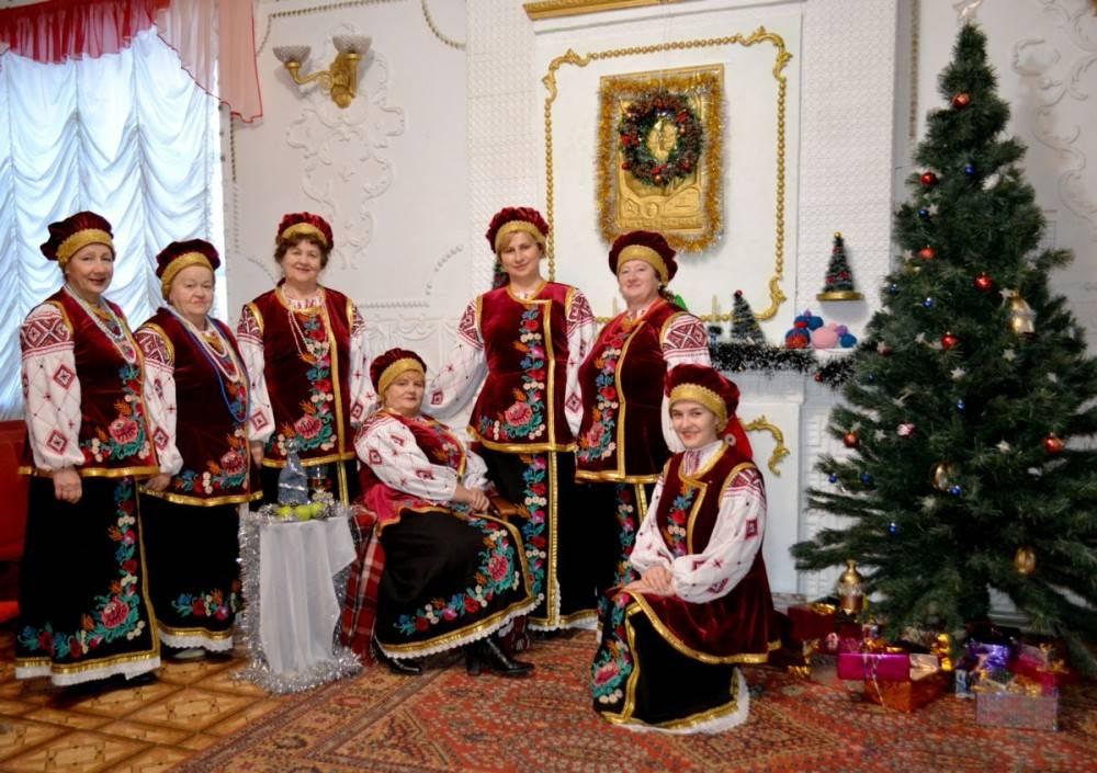 Под Феодосией отдавали честь русским пирогам