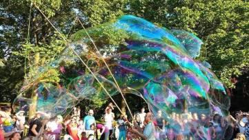 Фестивальный день для всей семьи в Симферополе 28 сентября