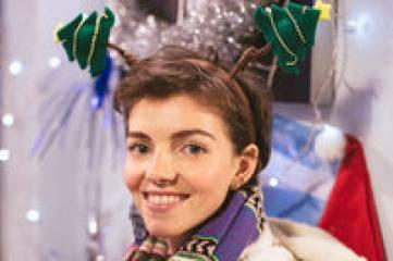 Самые новогодние Ёлки в кино с 22 декабря 2016!