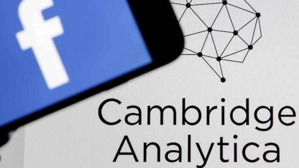 Facebook приостановила работу десятков тысяч приложений после скандала с Cambridge Analytica
