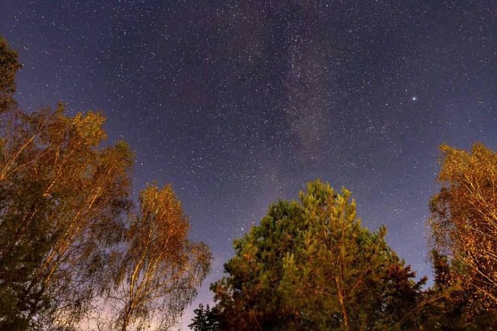 В Севастополе наступает астрономическая осень