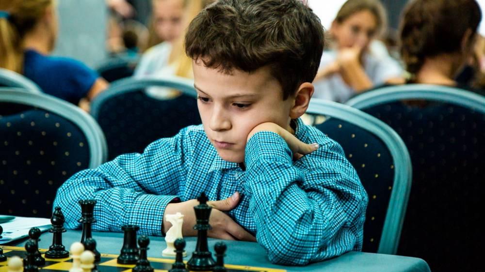 В Ялте состоялось открытие II Всероссийского детского шахматного фестиваля памяти Александра Куликова