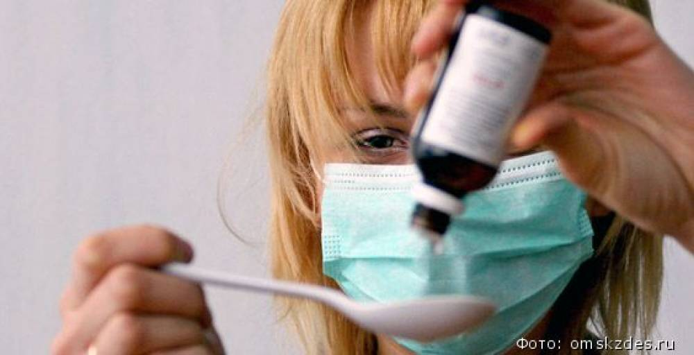 Заболеваемость в Феодосии растет