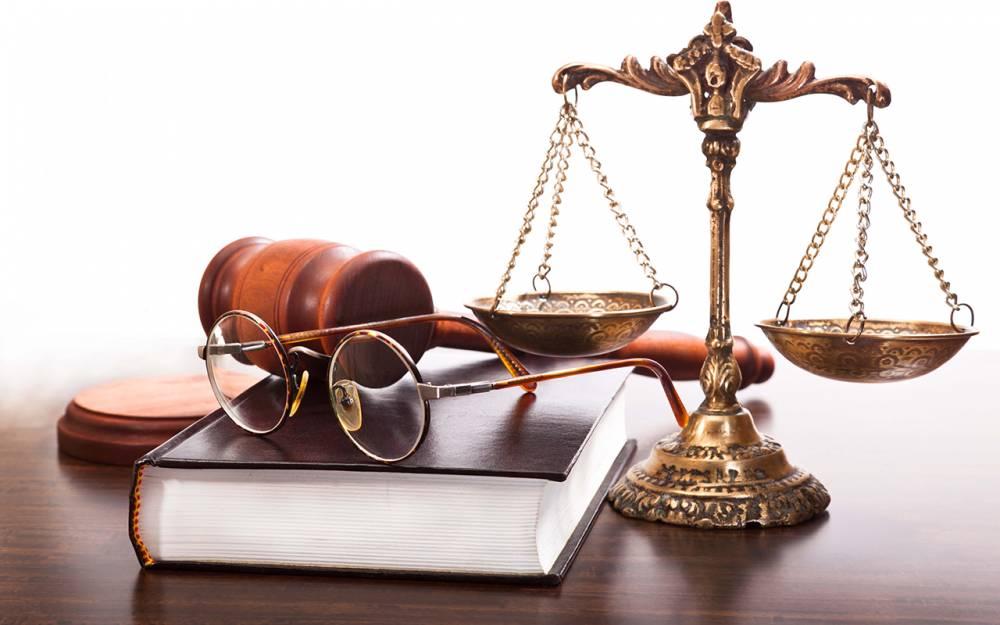 27 сентября в Красноперекопске можно получить бесплатную юридическую помощь