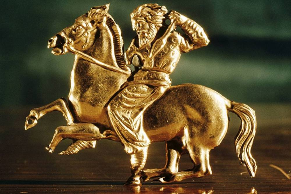 Директор Эрмитажа высказался о возврате «Скифского золота»