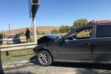 Утром под Симферополем произошло два ДТП: есть пострадавшие
