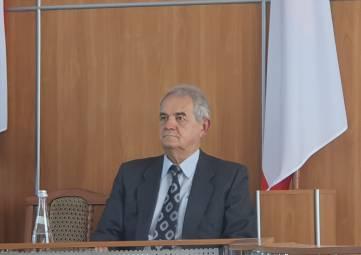 В Феодосии новый-старый глава города