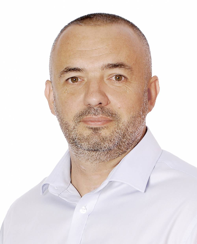 Новый заместитель Главы города Дмитрий  Давыдов