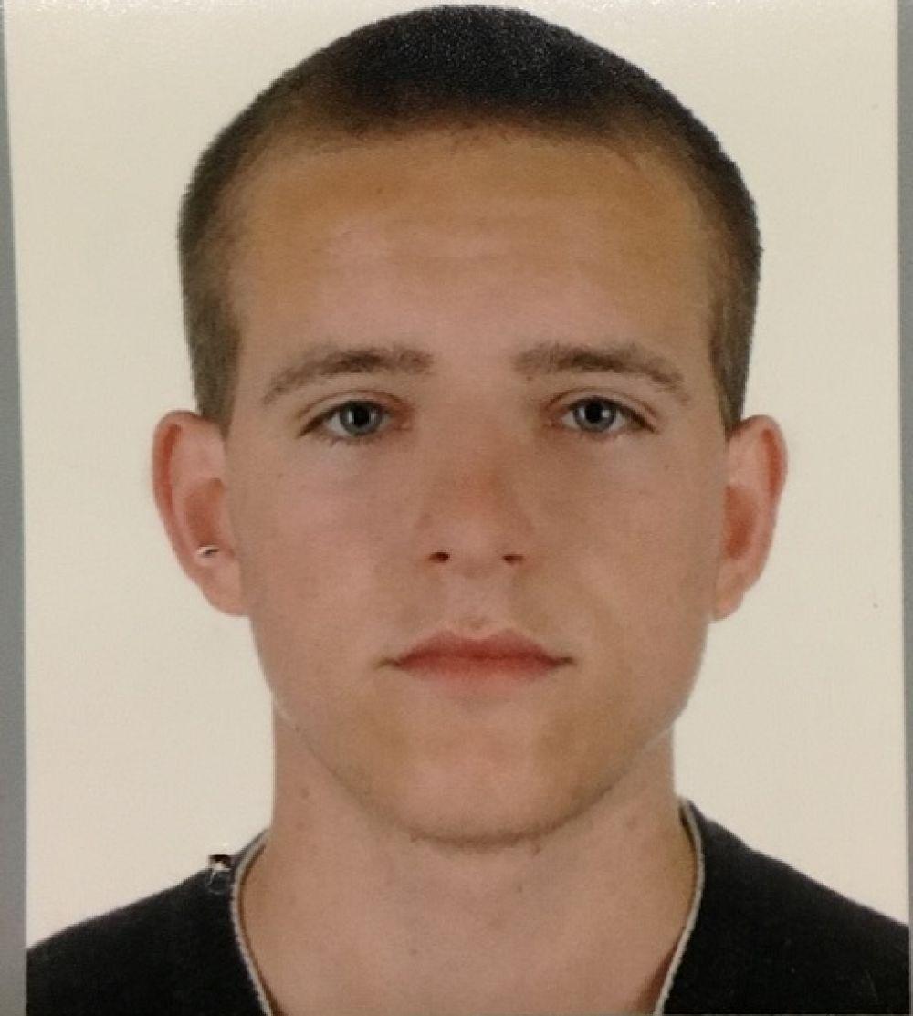 В Феодосии пропал молодой человек
